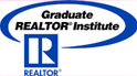 Graduate Realtor Institute logo